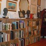 The Spaulding-Oglethorpe Room