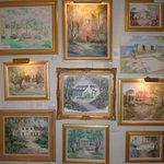 The Plantation & Landmark Room