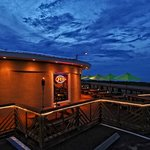 Oceanside Beach Bar and Grill