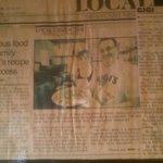 Stuart News circa 1990