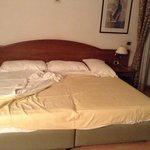 Hotel Paba Foto