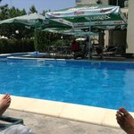 Hotel Aurelia Photo