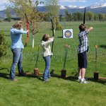 Fun Thing To Do in Jackson Hole for families