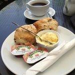Foto de Waterfront Restaurant & Tea Room