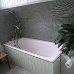 Bathroom in House #4