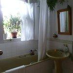 Bathroom in House #1