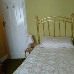 Single bedroom in House #1