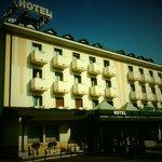Foto di Hotel al Pino Verde