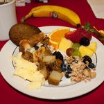 Black Bear Restaurant Breakfast Buffet