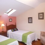 Photo of Hotel Rural La Pista