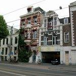 Exterior - Hotel Rembrandt