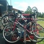 Paul Bunyan State Trail Photo