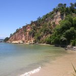Praia de Porto de cima