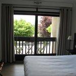 Foto de Hotel Restaurant d'Argonay