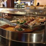 Fuji Sushi Buffet Picture