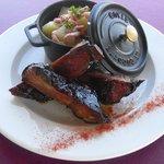 Restaurant Toutatis