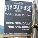 Gallatin Riverhouse Grill
