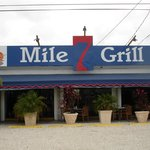 Mile 7 grill