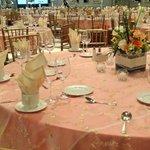 Wynfrey Ballroom - Weddings