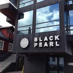 Photo de Black Pearl - Reykjavik Finest Apartments