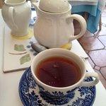 Gotta have my tea!