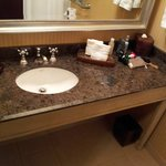 Great bathroom