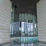 Landtag Wasserspiele