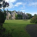 Ballathie House Hotel Photo