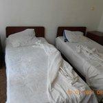 stinky beds