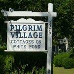 Foto de Pilgrim Village Cottages