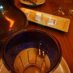 mint tea and Turkish delight