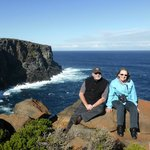 Clifftop - West Cape Howe National Park