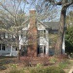 Kilgore-Lewis house in spring of 2013!