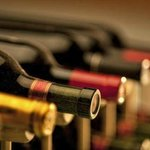 Complete wine menu