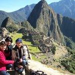 Machu Picchu July  9 2013