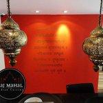 Photo of Taj Mahal Indian Restaurant