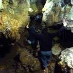 Mawjymbuin Mid-Cave