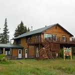 Silver Salmon Creek Lodge Foto