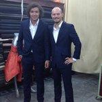 Joel (Netherlands) & Cory (USA): two happy customers