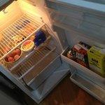 breakfast provision