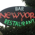 New York Restaurant and Bar