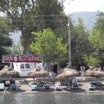 Ogun's Place