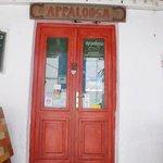 Appaloosa Bar Restaurant