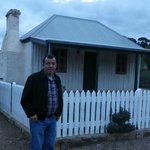 A Heritage Cottage in Blinman available as accommodation