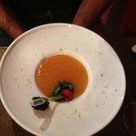 melon en soupe