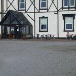 Queens Hotel Largs Scotland