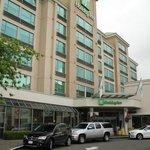 Holiday Inn, Richmond
