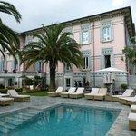 Such a pretty Hotel