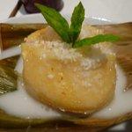 Thai Palm Cake