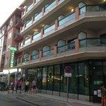 Foto de Hotel Torremar